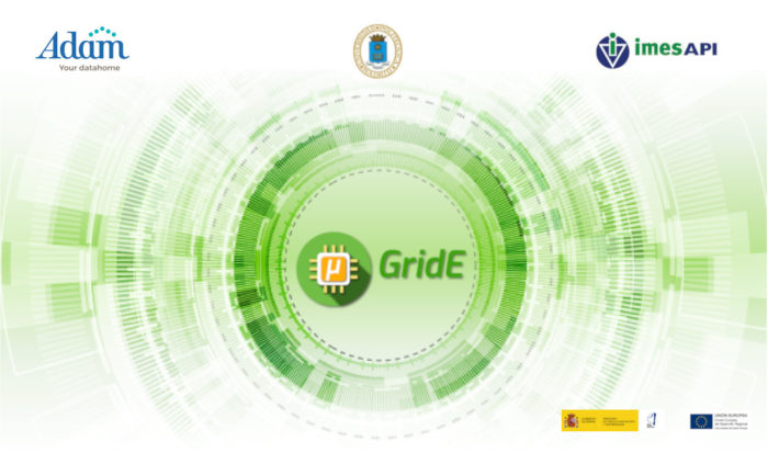 Proyecto Grid-E