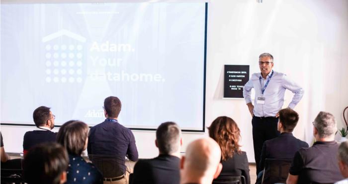 """Evento organizado por Adam: """"Soluciones Cloud y SD-WAN para tu negocio"""""""
