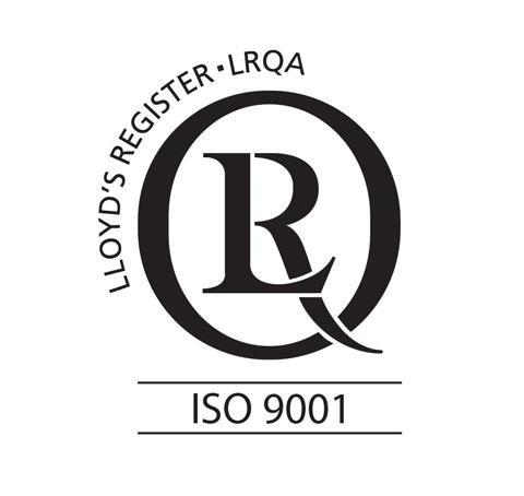 ISO 9001 calidad información