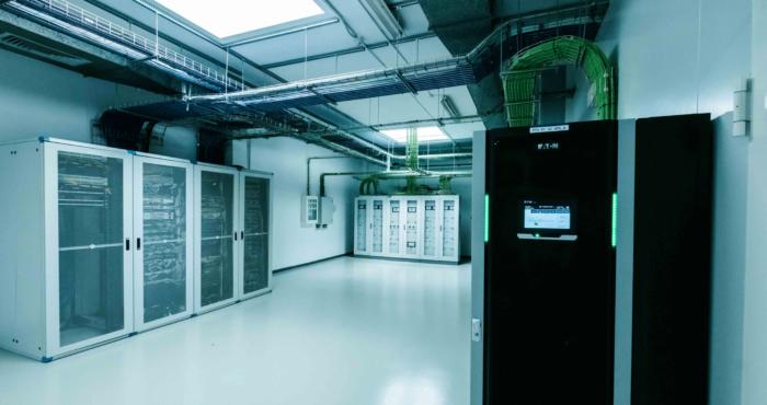 ¿Qué hay que tener en cuenta para elegir un data center?
