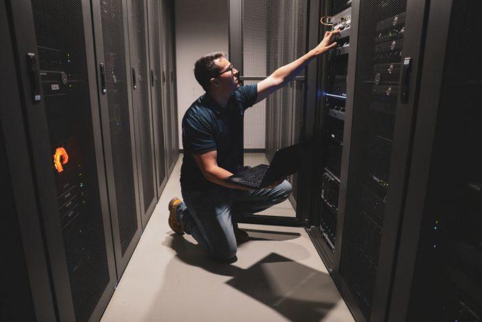 Una infraestructura de recuperación ante desastres en la nube con backup georeplicado es la solución más eficiente para garantizar la continuidad del negocio.